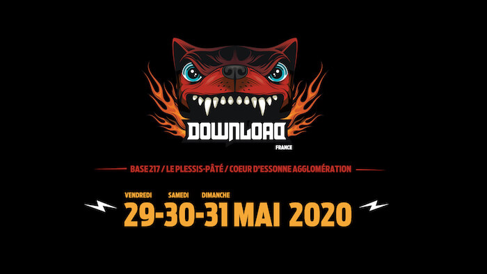 Download Festival París 2020
