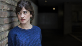 María Rodés estrena 'Luciérnaga en el Suelo'