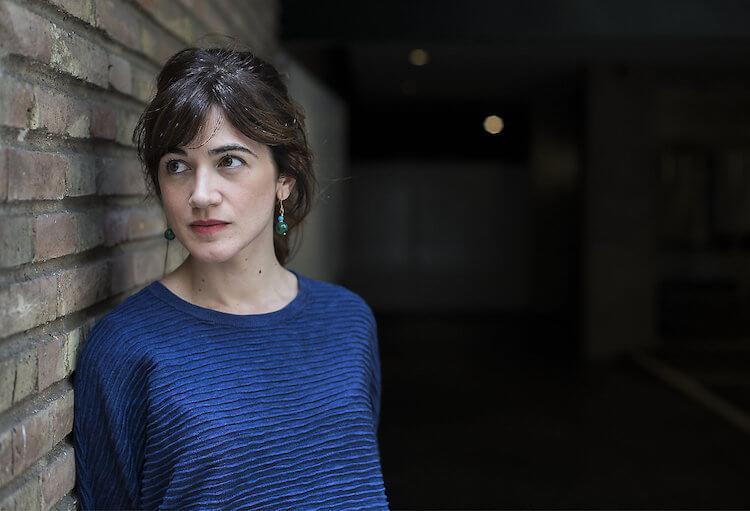 María Rodés (2017)