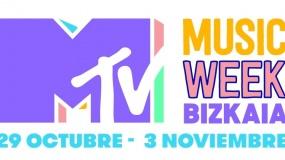 Conoce la espectacular programación de la MTV Music Week 2018 de Bilbao