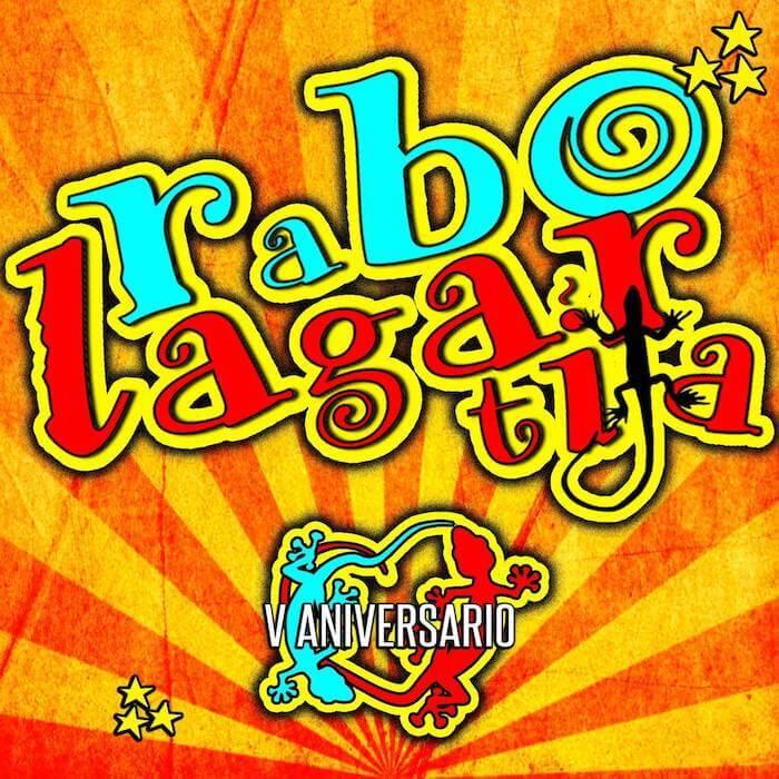 Rabolagartija Festival 2019
