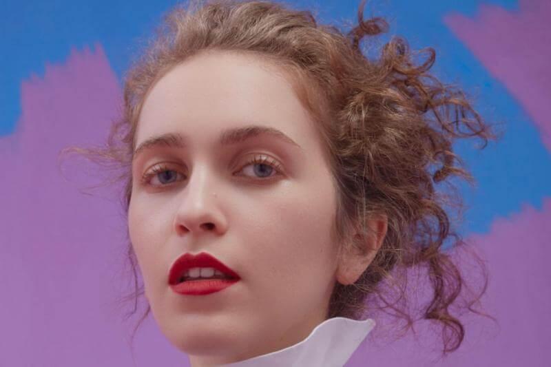 Rae Morrison (2017)