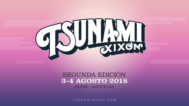 Tsunami Xixón 2018
