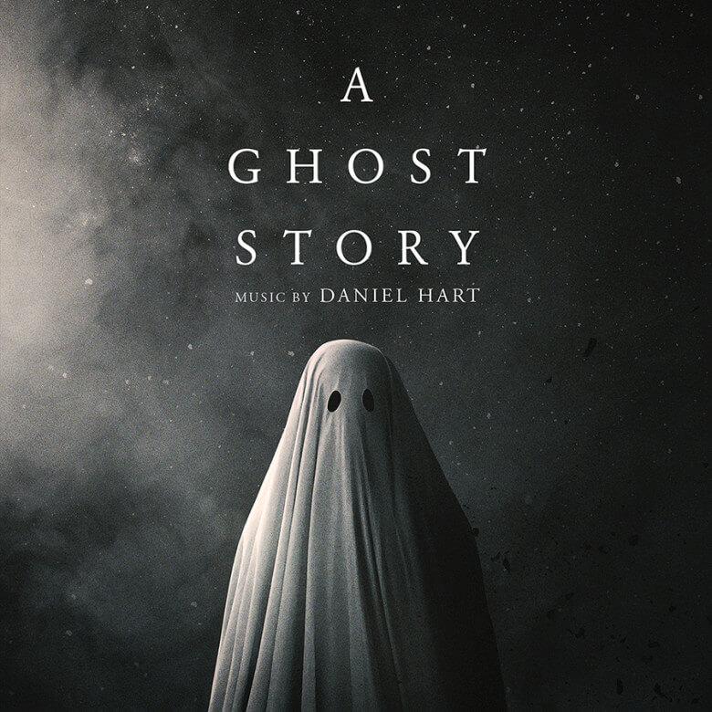 Banda Sonora De A Ghost Story Historia De Fantasmas Bso