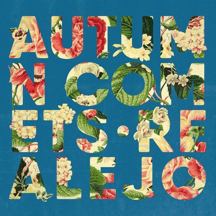 Autumn Comets - Realejo