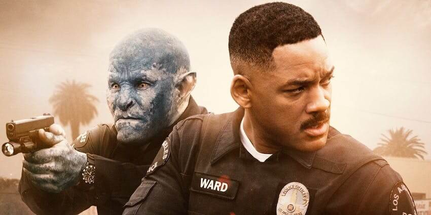 Banda sonora de Bright - Película de Will Smith y Joel Edgerton