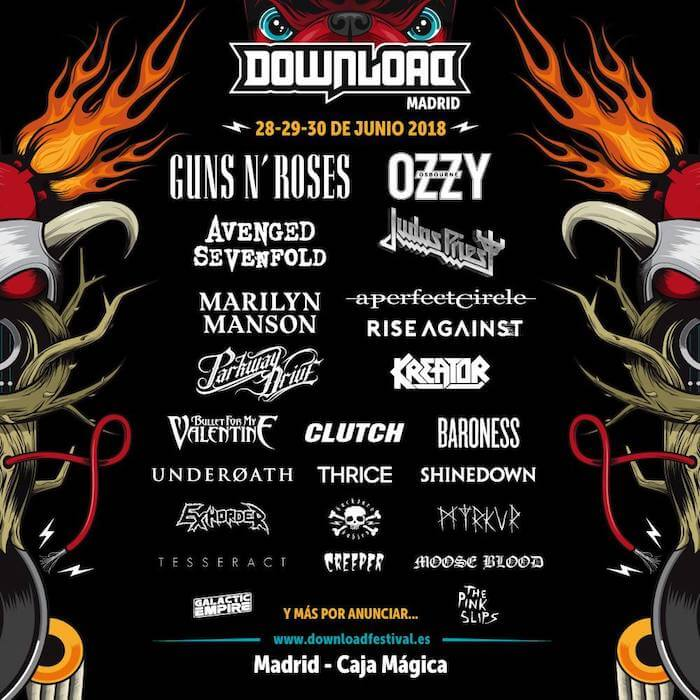 Download Madrid 2018