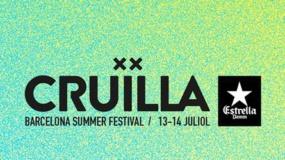 Festival Crüilla Barcelona 2018 anuncia sus horarios oficiales