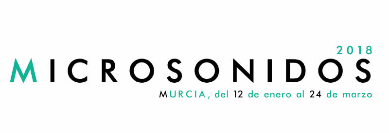 Microsonidos 2018 en Murcia
