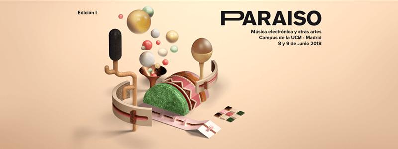 Festival Paraiso 2018