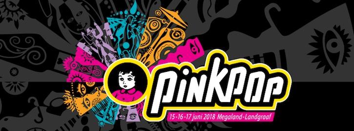Pinkpop Festival 2018