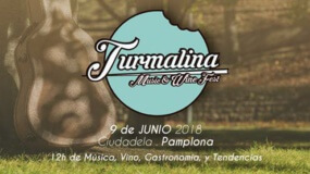 Nace Turmalina Fest, un nuevo festival para Pamplona