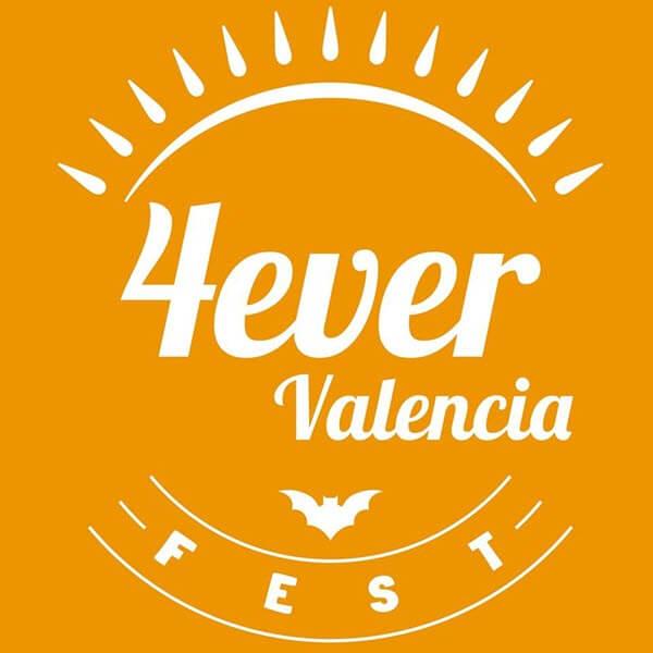 4ever Valencia Fest 2018