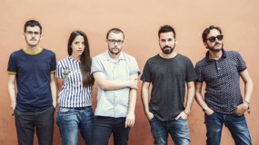 Apartamentos Acapulco estrenan single: 'Canción de Angelina'