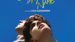 Escucha la Banda Sonora de 'Call Me By Your Name'