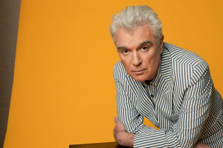 David Byrne (2017)