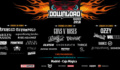 Download Festival 2018 Madrid