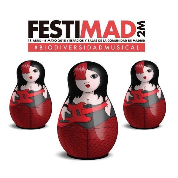 Festimad 2018