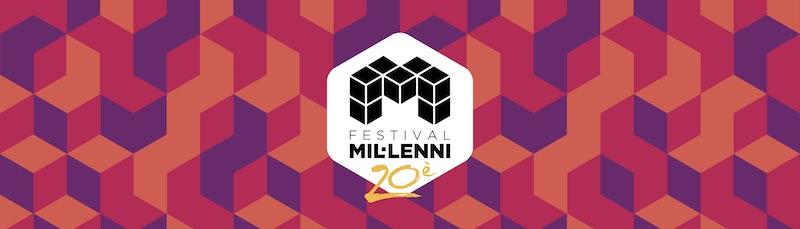 Festival Millenni 2018 - 2019
