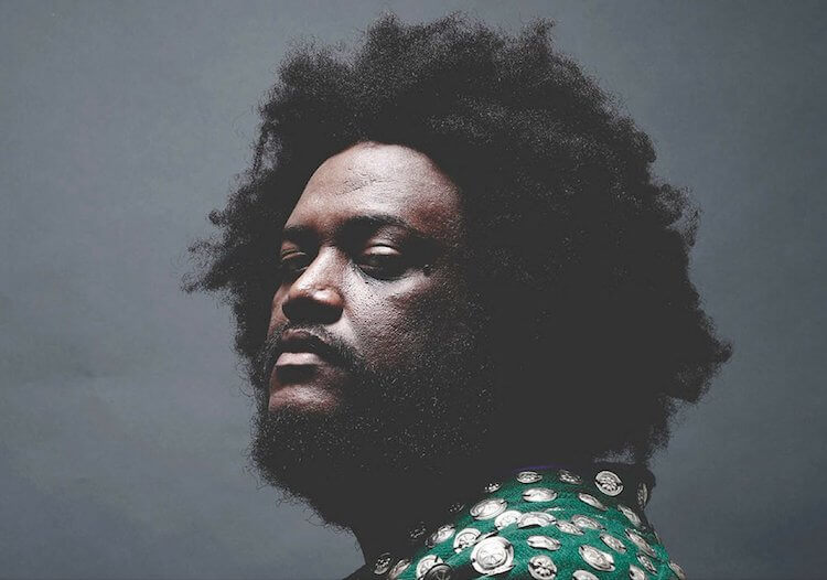 Kamasi Washington (2018)