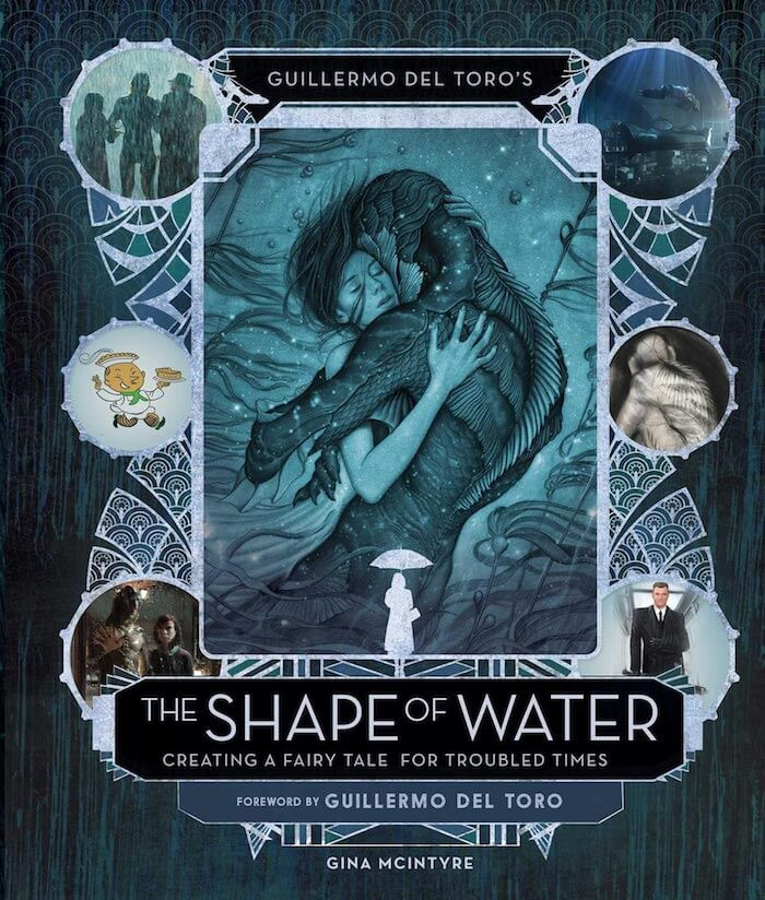 La forma del agua (The Shape of Water) - Banda sonora