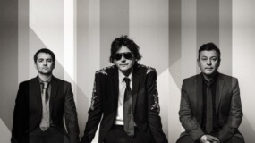 Manic Street Preachers estrenan videoclip para 'International Blue'