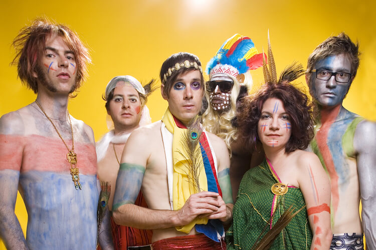 Of Montreal (2017)
