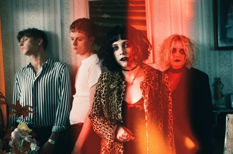 Pale Waves (2018)