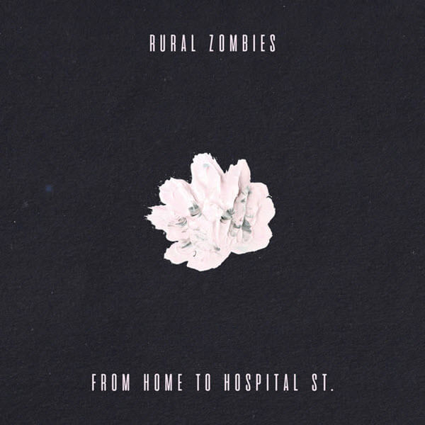 Rural Zombies - From Home to Hospital St.
