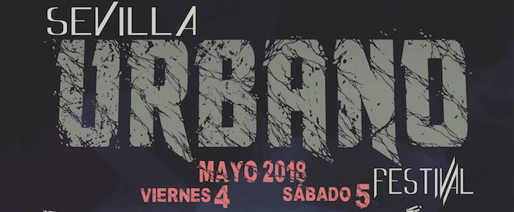 Sevilla Urbano Festival 2019