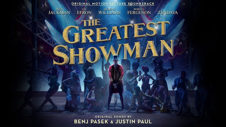 The Greatest Showman - Banda Sonora