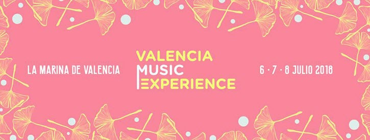Valencia Music Experience 2019