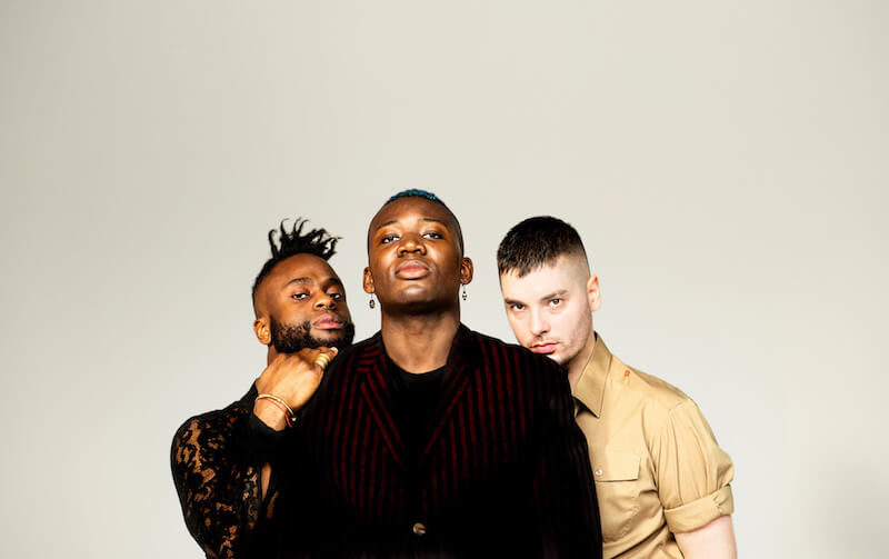 Young Fathers (2018)