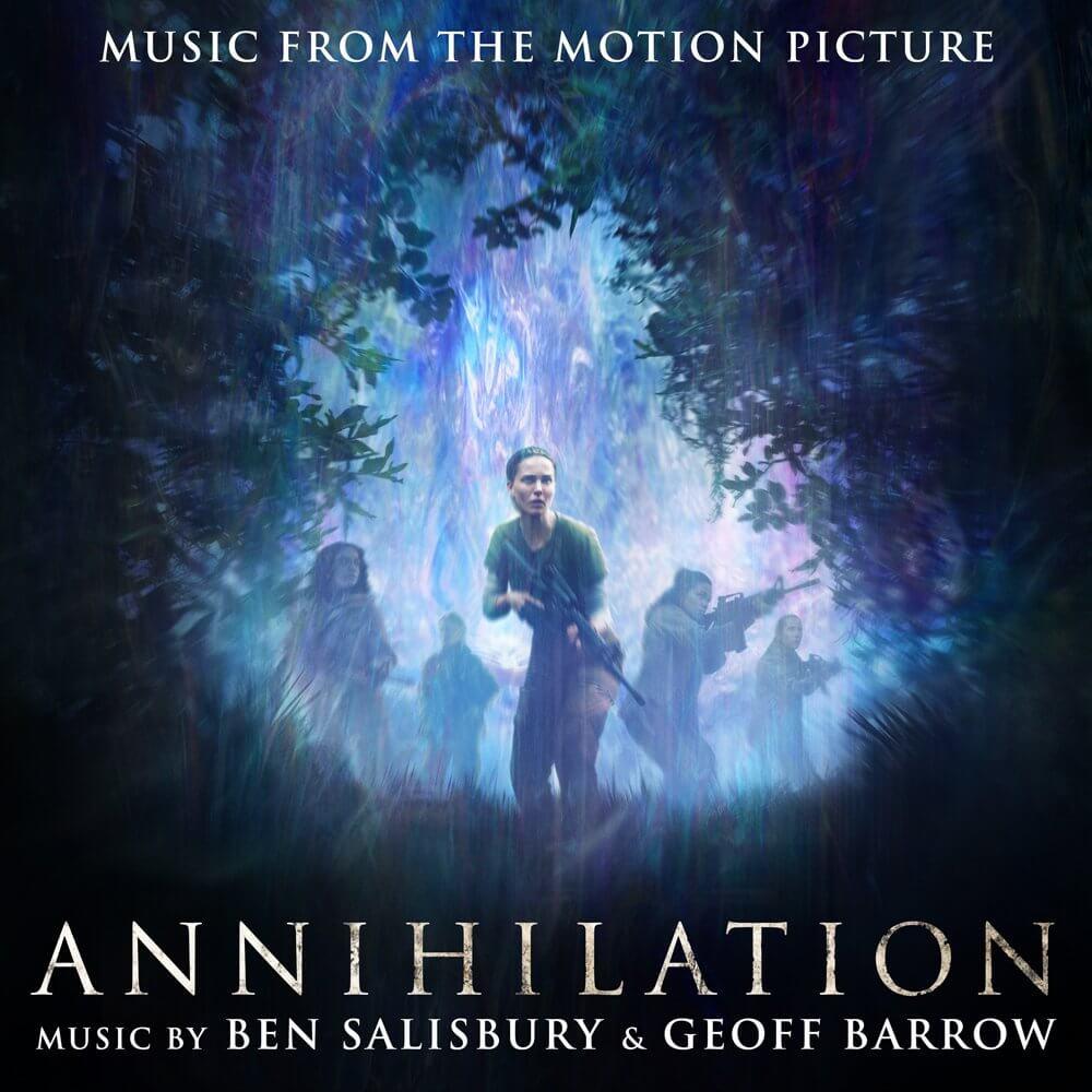 Annihilation (Aniquilación) - Banda Sonora