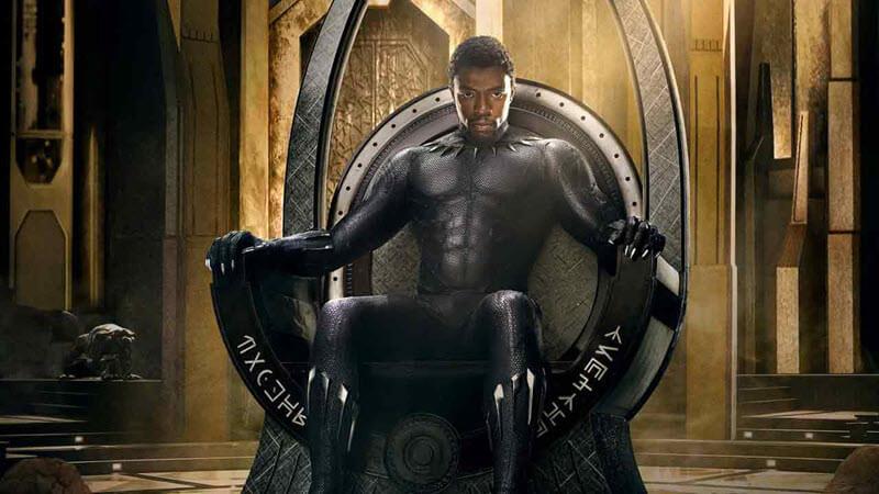 Pantera Negra (Black Panther) - Banda Sonora