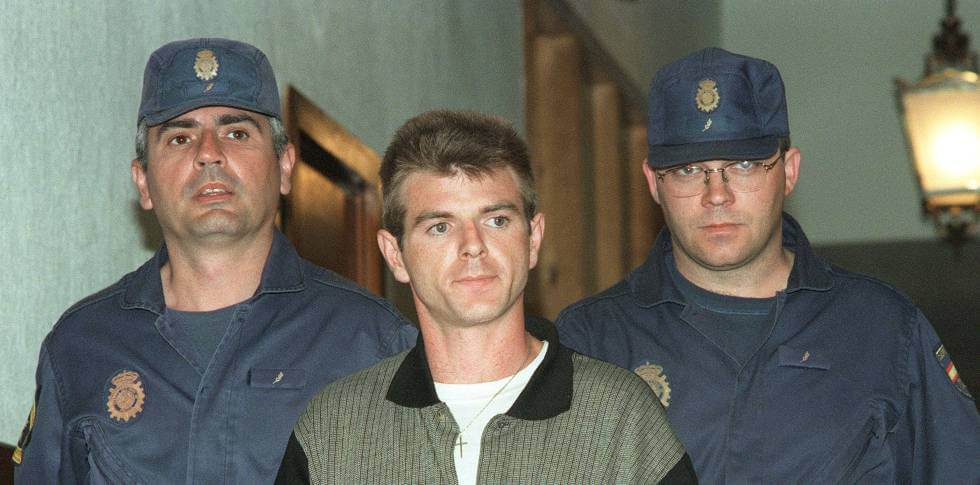 Documental - El crimen de Alcàsser