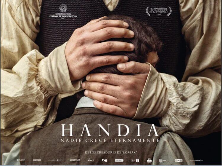 Handia - Banda Sonora