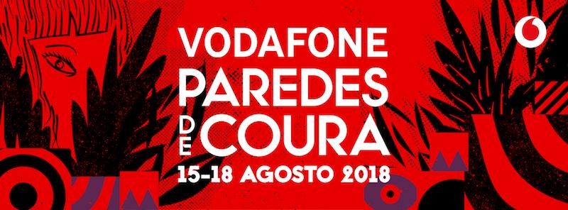 Festival Paredes de Coura 2018