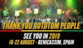Rototom Sunsplash 2020