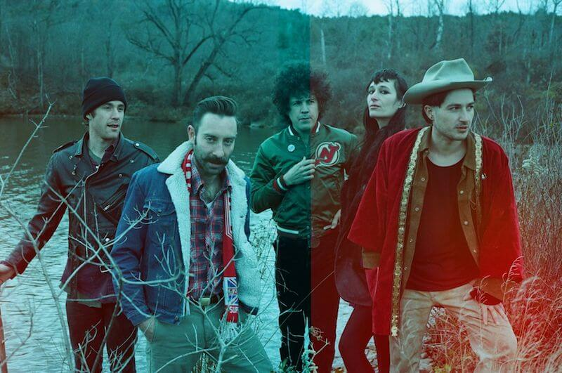 The Black Lips (2017)