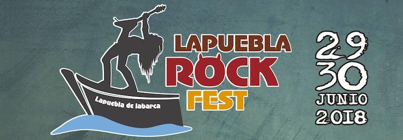 Lapuebla Rock Fest 2018