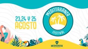 Mediterránea Festival anuncia sus horarios para aterrizar en la playa de Tavernes de Valldigna