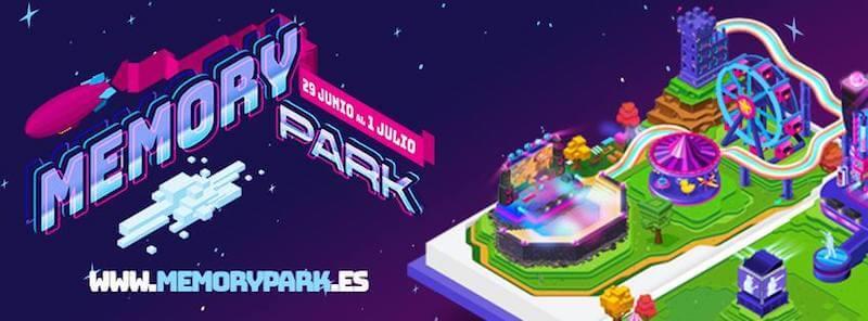 Memory Park 2018