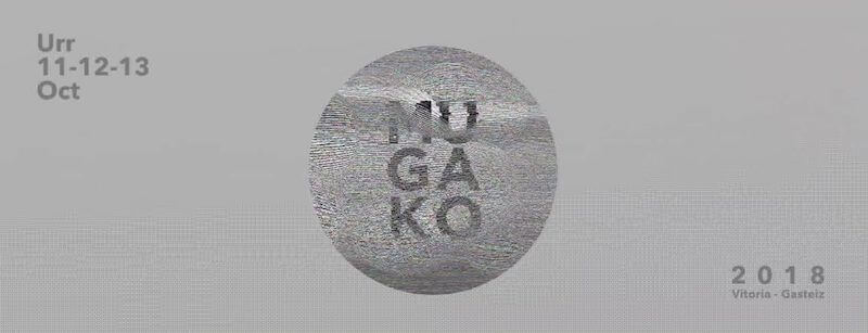 Cartel Mugako Festival 2019