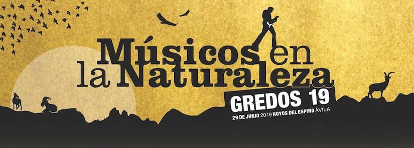 Músicos en la Naturaleza 2019