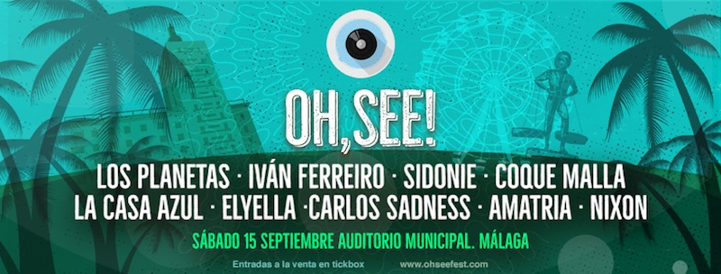 Oh, See! Fest 2018
