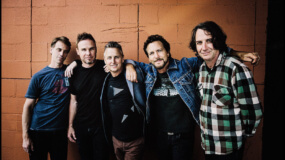 Pearl Jam cancela su concierto en Londres porque Eddie Vedder ha perdido la voz
