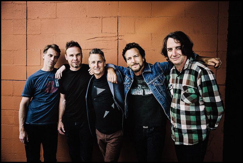 Pearl Jam (2018)