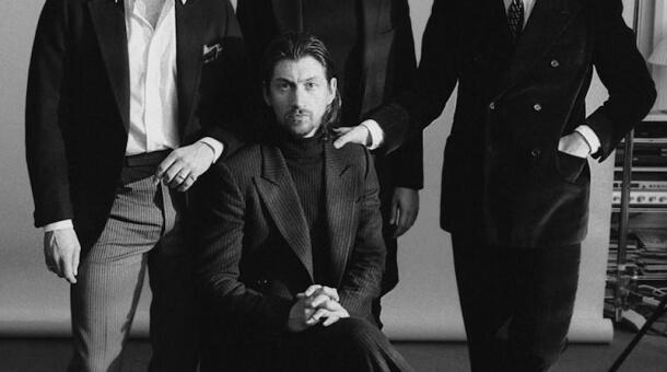 Arctic Monkeys: 'El nuevo disco no será tan guitarrero'
