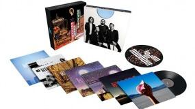 The Killers publica toda su discografía en vinilo